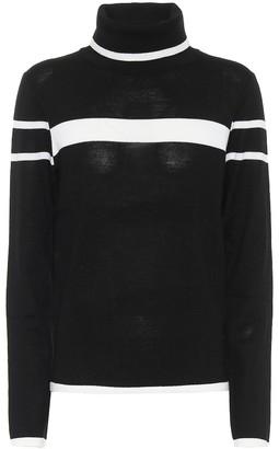 Erin Snow Kito wool turtleneck sweater