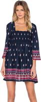 Tularosa Russo Dress