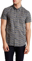 Quiksilver Dreamweaver Short Sleeve Slim Fit Shirt