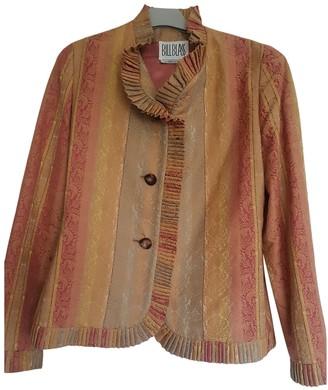 Bill Blass Multicolour Jacket for Women