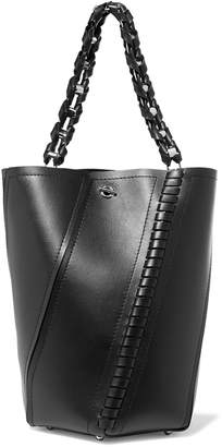Proenza Schouler Leather Bucket Bag