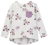 Tea Collection Omiya Twirl Top (Toddler, Little Girls, & Big Girls)