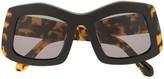 Karen Walker Islay sunglasses