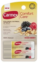 Carmex Comfort Care Mixed Berry Lip Balm - 2 Pack