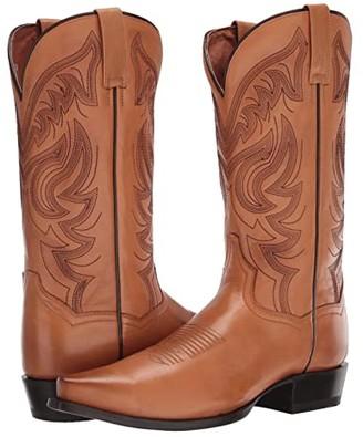 Dan Post Wind River (Black) Men's Boots