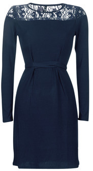 Smash Wear JANIYA women's Dress in Blue