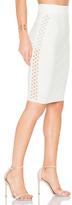 Bailey 44 Stern Sweater Skirt
