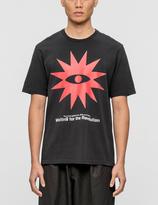 "Undercover Eye"" S/S T-Shirt"