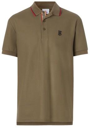 Burberry Walton TB Cotton Polo