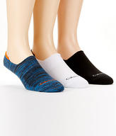 Calvin Klein Performance Blend No-Show Socks