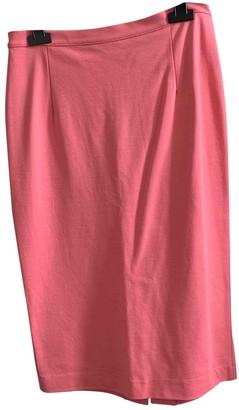 Douuod Pink Skirt for Women