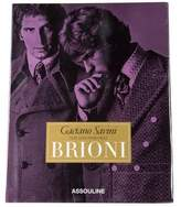 Assouline Gaetano Savini: The Man Who Was Brioni