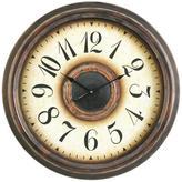 Cooper Classics Potter Clock