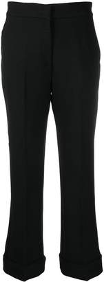 Pinko slim-fit trousers