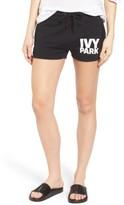 Ivy Park Women's Logo Shorts