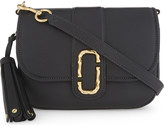 Marc Jacobs Courier small leather messenger bag