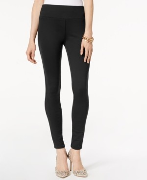 INC International Concepts Inc Petite Seamless Leggings, Created for Macy's
