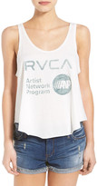 RVCA ANP Graphic Tank