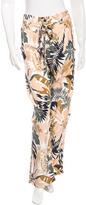 Rag & Bone Floral Print Pants
