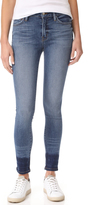 Iro . Jeans IRO.JEANS Nikky High Rise Skinny Jeans