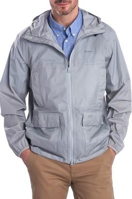 Barbour Ashdown Waterproof Jacket