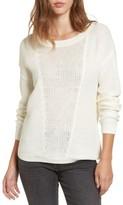 Roxy Women's Deserve Good Things Sweater