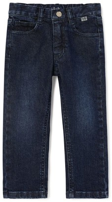 Il Gufo Elasticated Slim Jeans (3-12 Years)
