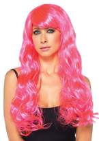 Leg Avenue Neon Star Long Wavy Wig