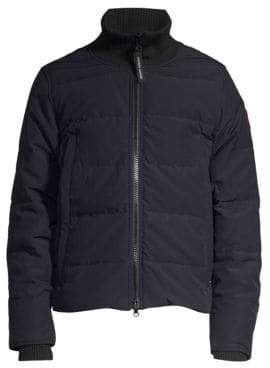 Canada Goose Woolford Down Jacket