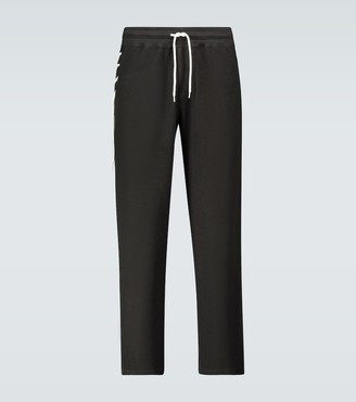 Craig Green Laced trackpants