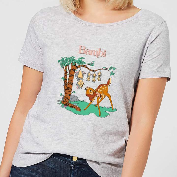 b8a6fbdae4924 Bambi - ShopStyle UK