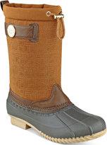 Tommy Hilfiger Romea Rain Boots