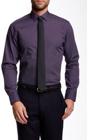 Vince Camuto Long Sleeve Slim Fit Sport Shirt