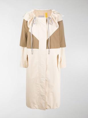 MONCLER GENIUS 1952 oversized jacket