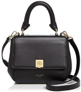 Ted Baker Cindra Small Trapeze Satchel