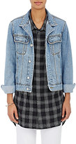 Andersson Bell Women's Smith Studded Denim Jacket