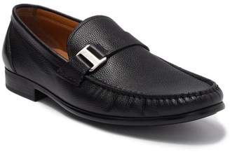 Bally Colbar Leather Loafer