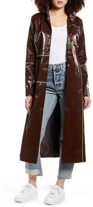 I.AM.GIA Callisto Trench Coat