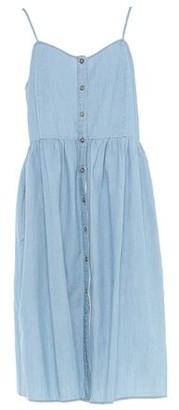Tommy Jeans Knee-length dress