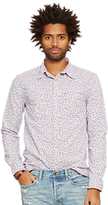 Denim & Supply Ralph Lauren Denim & Supply By Ralph Lauren Long Sleeve Sport Shirt