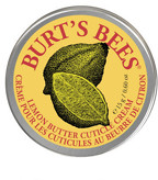 Burt's Bees Burt's Bees® Lemon Butter Cuticle Creme 15g