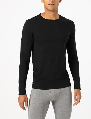 Marks and Spencer 2 Pack Light Warmth Long Sleeve Thermal Tops