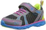 pediped Flex Astara Velcro Athletic Sneaker (Toddler/Little Kid/Big Kid)