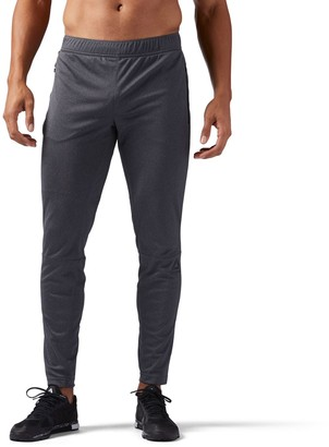 Reebok Men's Knit Track Pants