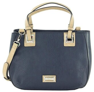 Cellini CSR031 Renee Zip Top Satchel