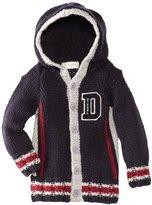 Diesel Boys 2-7 Kacey Sweater