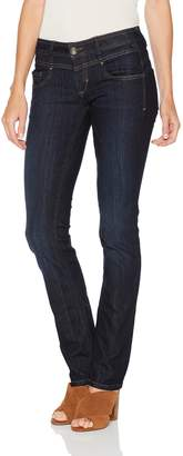 Freeman T. Porter Women's Cathya SDM Straight Jeans