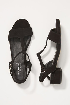Faryl Robin Macarena Heels By in Black Size 38