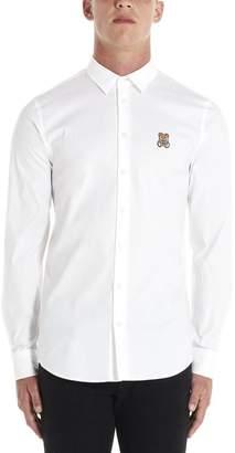 Moschino Teddy Bear Slim Fit Shirt