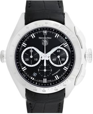 Tag Heuer 2000S Men's Srl Mercedes Watch